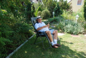 Was macht eine gute Relaxliege aus? - Unser Qualitätsmerkmale