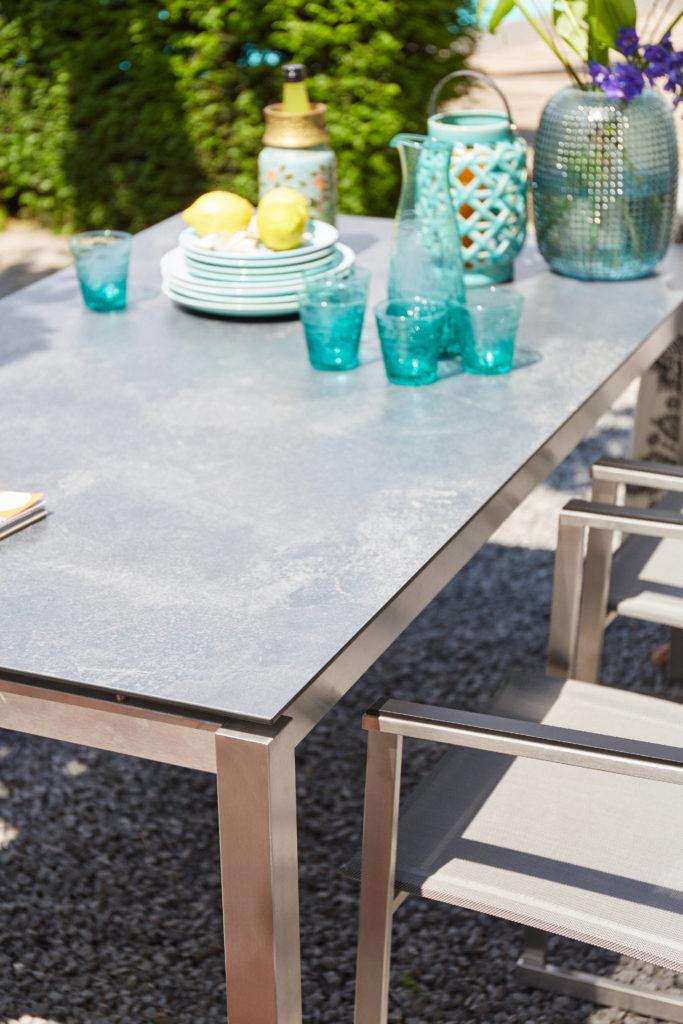 Tischplatt aus HPL
